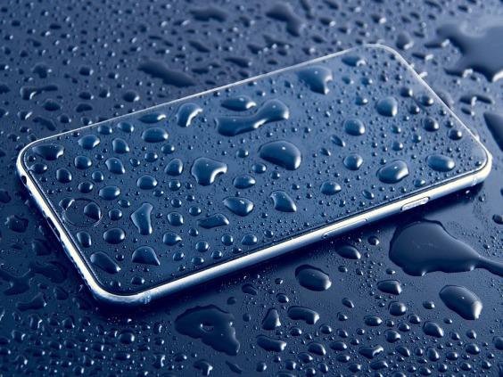 Wasserschaden Reparatur Handy Smartphone Tablet