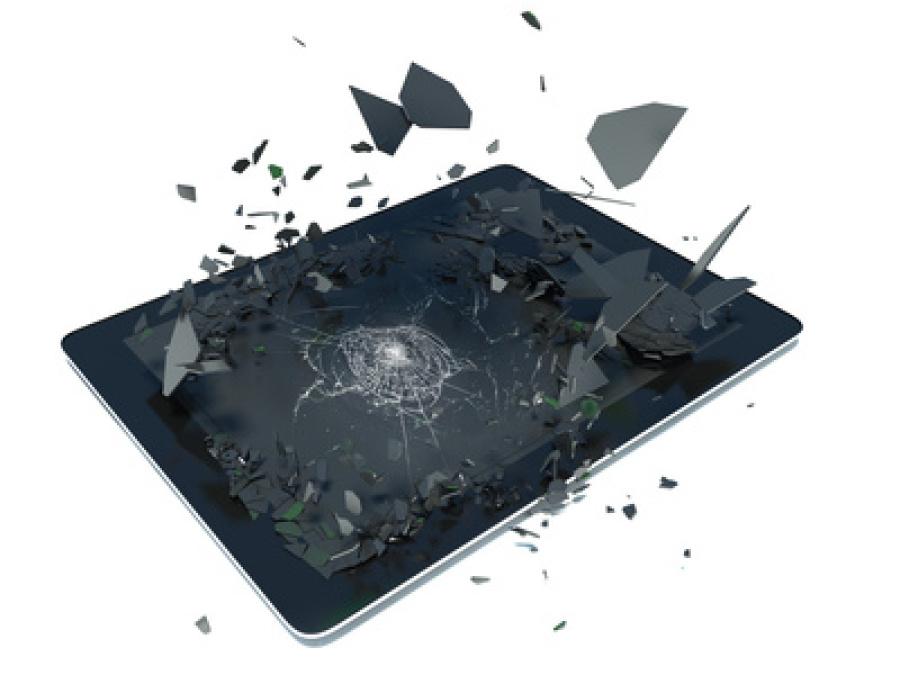 iPad Reparatur Berlin