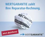 Wertgarantie Reparatur Berlin